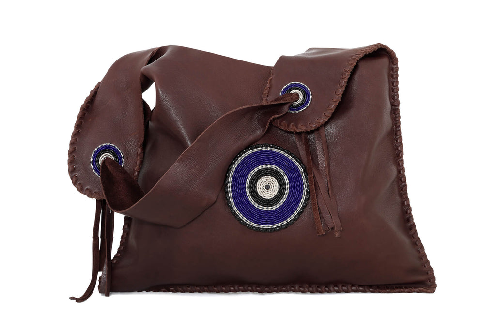 brown-leather-shoulder-bag-maasai-beading-detail