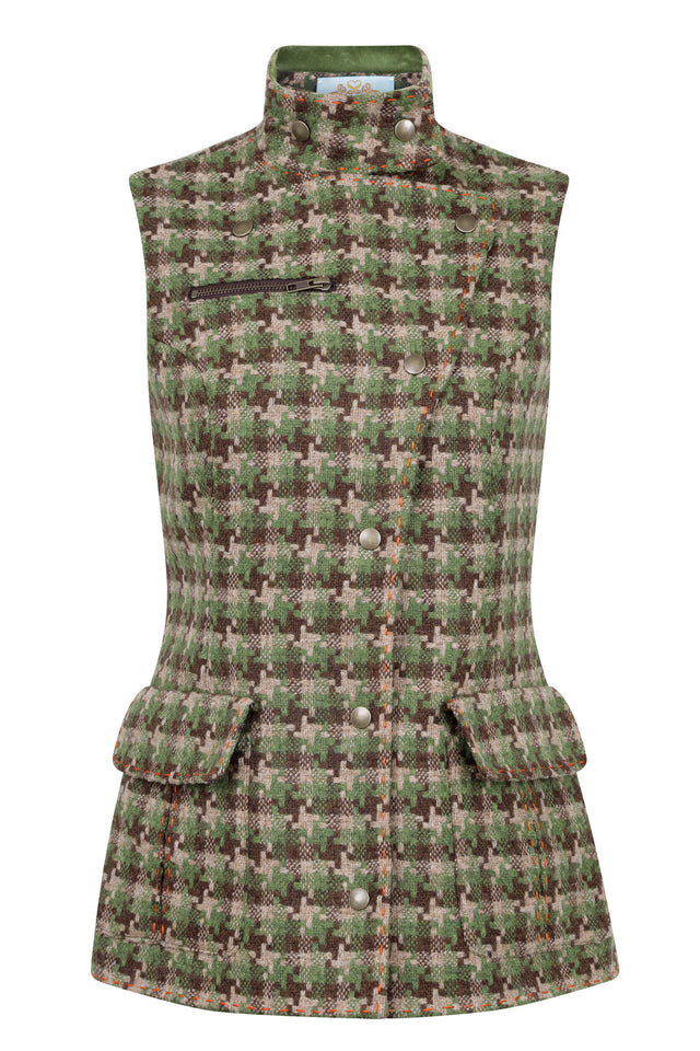 cammo-tweed-fitted-waistcoat-womens