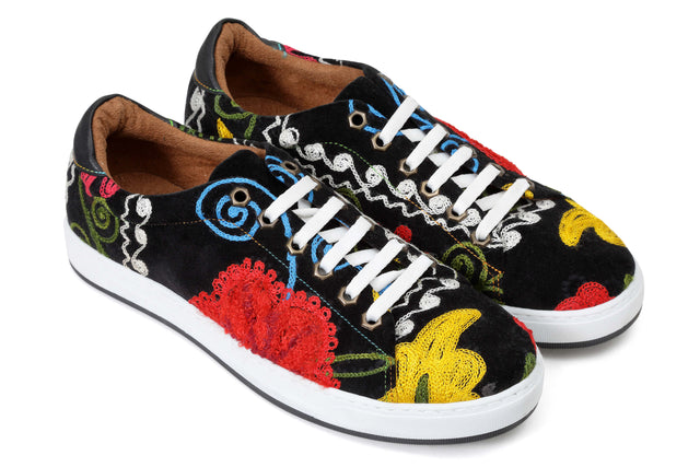 embroidered-floral-trainers-mens-womens