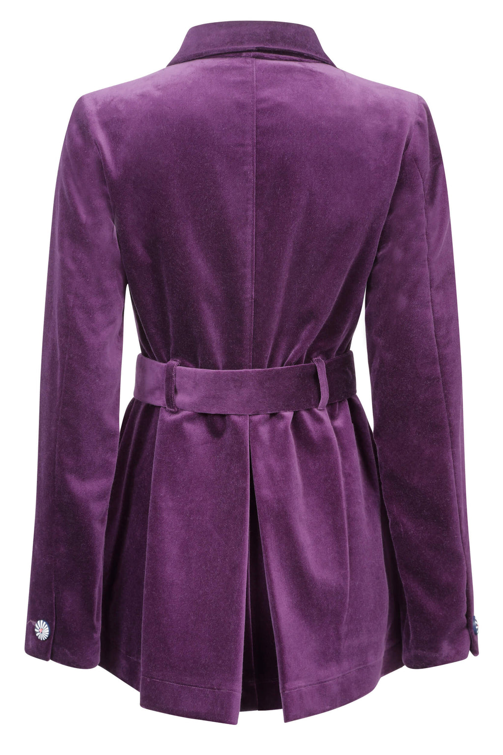 purple-velvet-safari-jacket-back-womens