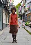 finest-scottish-red-tweed-fitted-womens-waistcoat