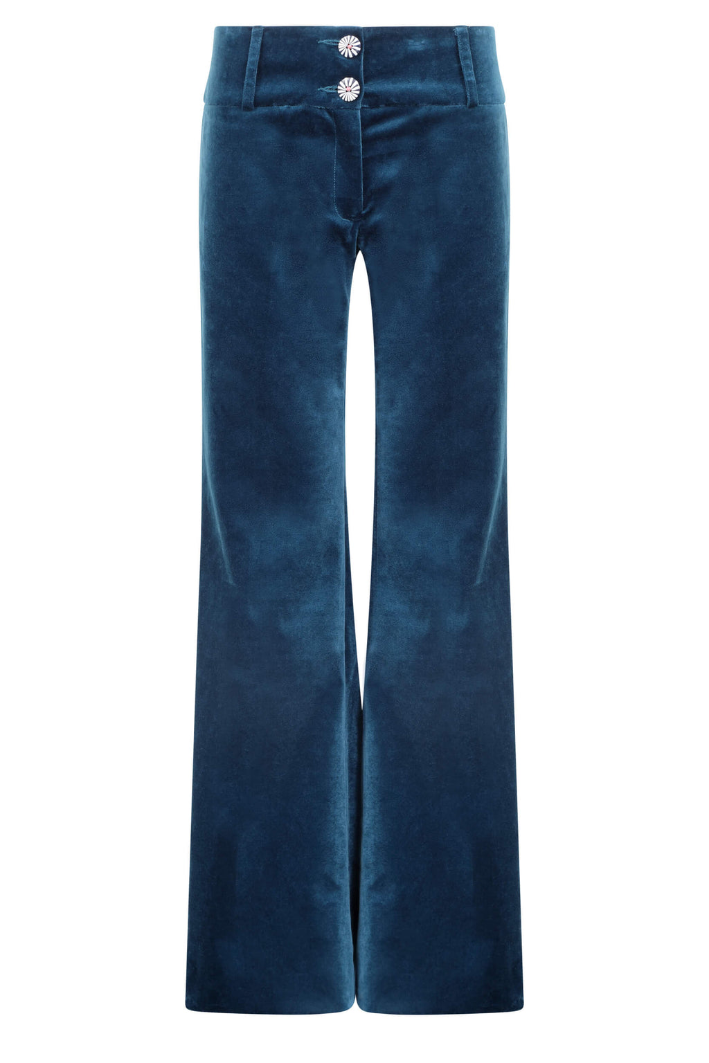 teal-velvet-trouser-suit-womens