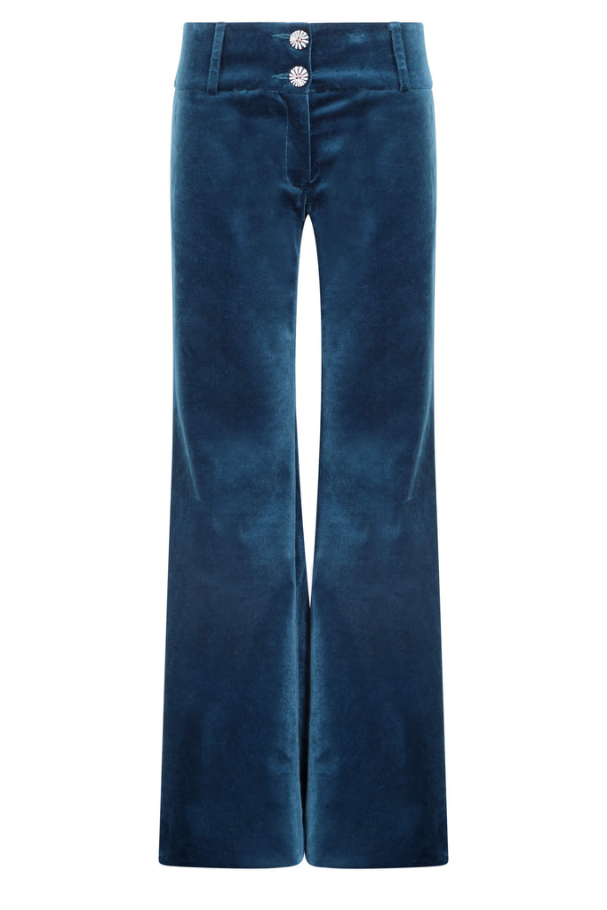 teal-velvet-womens-trousers