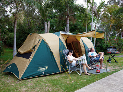 Choosing a Tent - Tent Buying Guide
