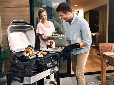 Weber Pulse - Recommended Accessories