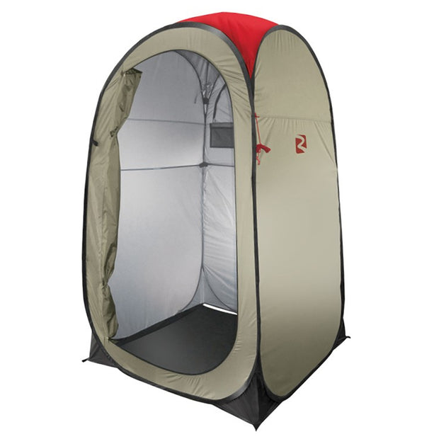 Pop Up Toilet/Shower Tent