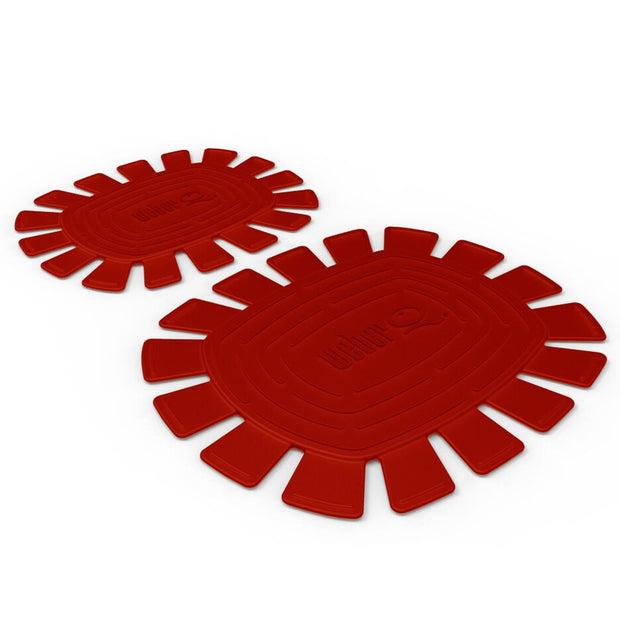 Q-Ware Silicone Mat Large