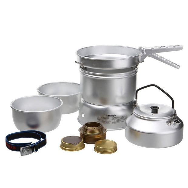 Trangia 25-2 UL Ultralight Storm Cooker Set