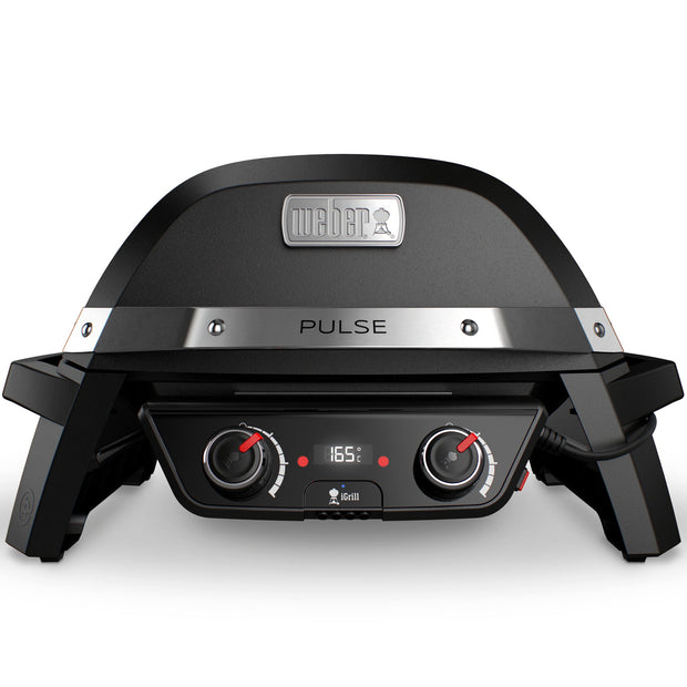 Weber Pulse 2000 Electric BBQ