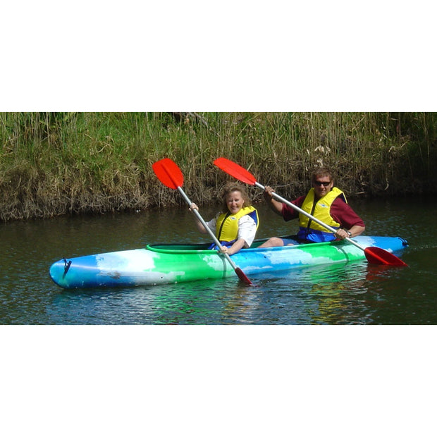 2-UP Double Kayak