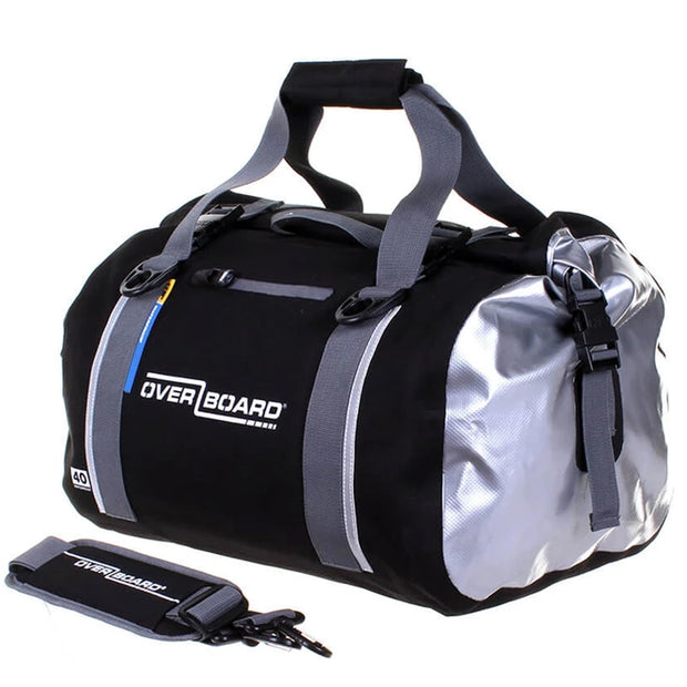 40L Classic Waterproof Duffel Bag