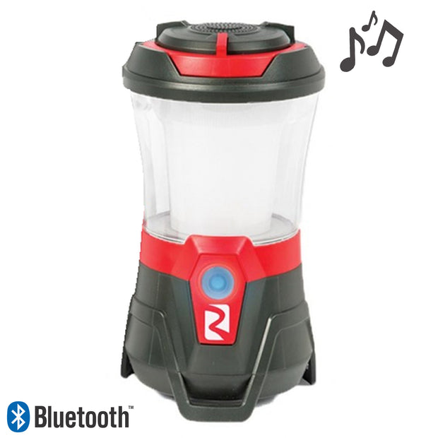 430Li LED Rechargeable Lantern with Bluetooth Speaker