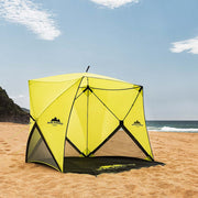 Malamoo 4 Hub Beach Shelter