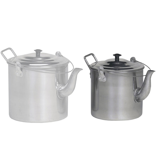 4pt Stainless Steel Teapot Billy