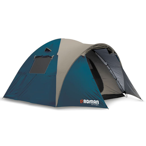 Escape 4V Dome Tent