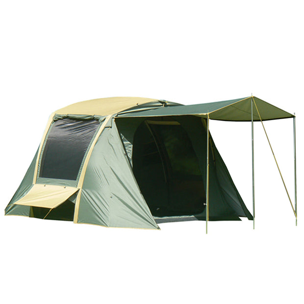 Weekender 4P Dome Tent