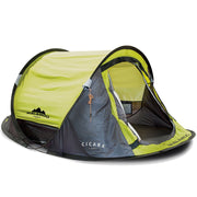 Malamoo Cicara 1.0 2P Pop Up Tent
