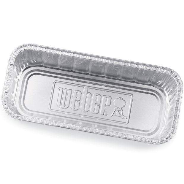 Barbecue Drip Pans