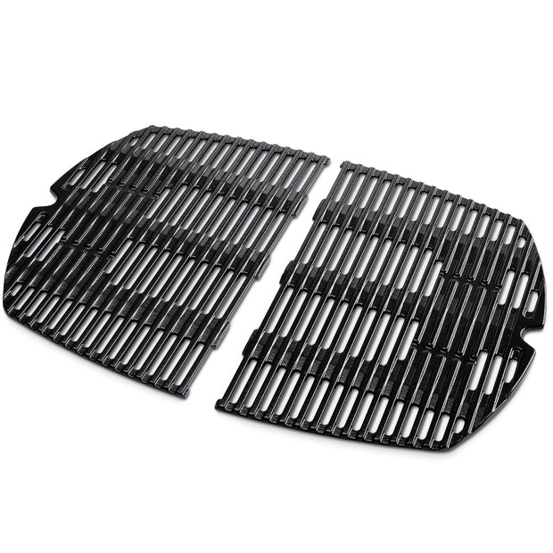 Family Q Split Grill Set
