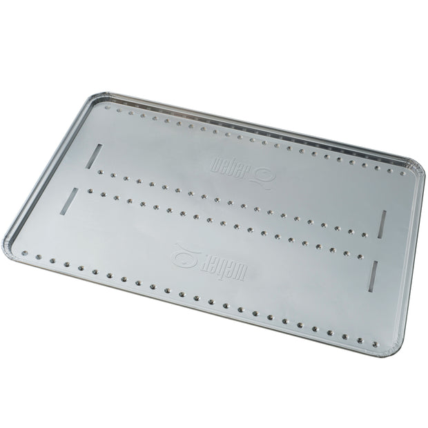 Weber Q Convection Trays