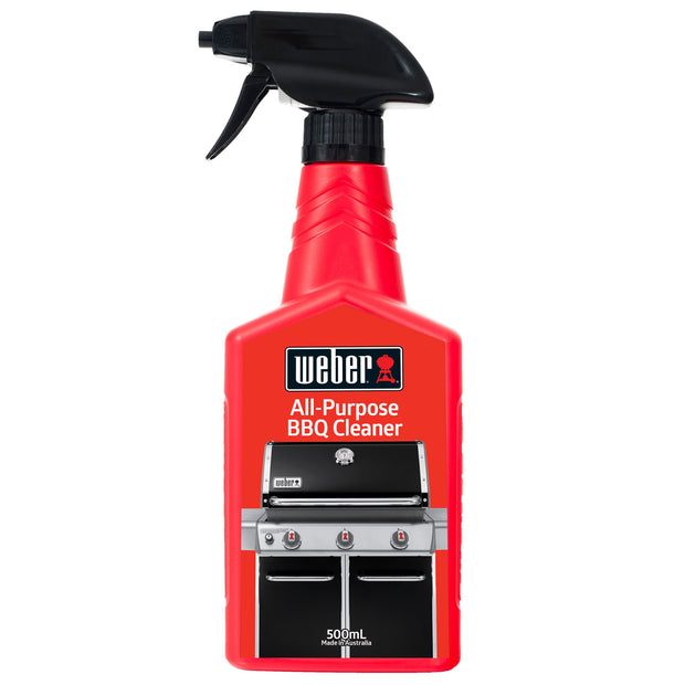All Purpose BBQ Cleaner (500ml)