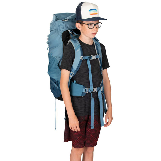 Ace 38L Youth Hiking Pack