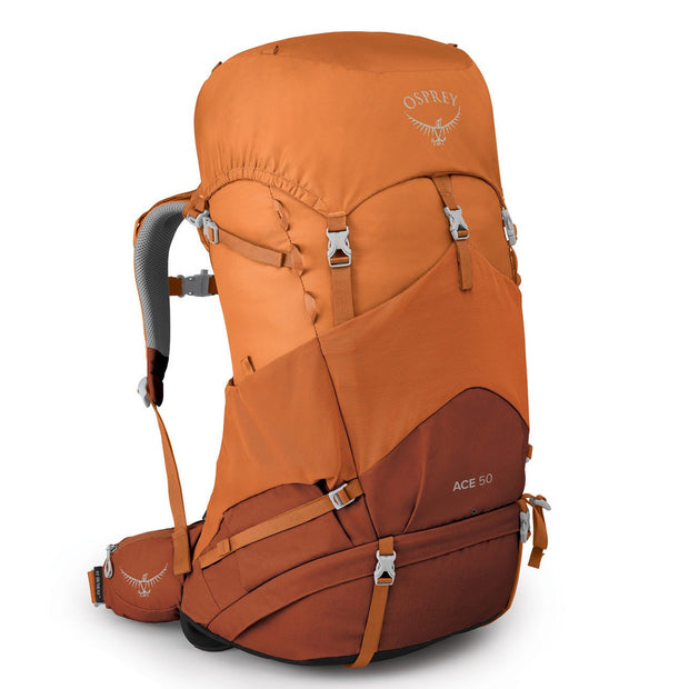 Ace 50L Youth Hiking Pack