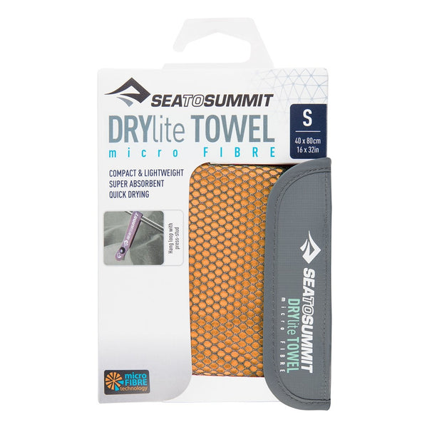 Small DryLite Microfibre Towel