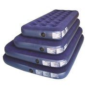Twin Velour Airbed