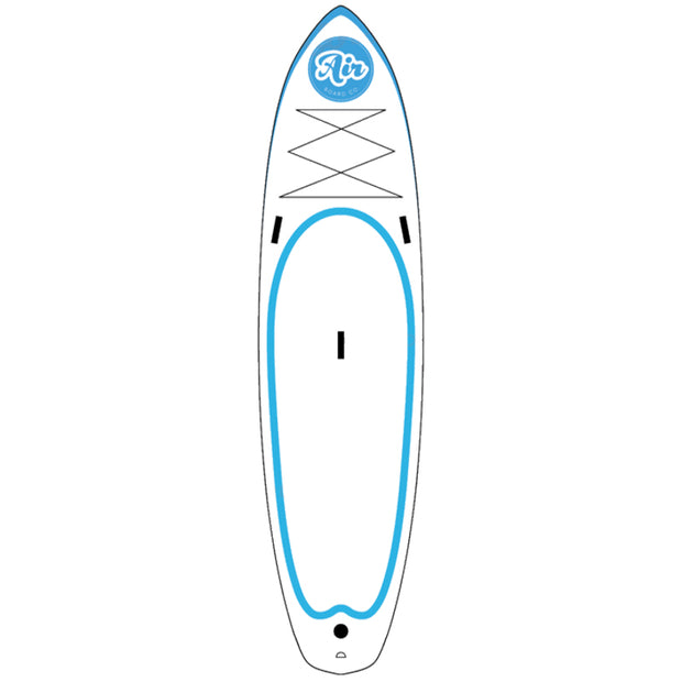 11' The Byron Inflatable SUP