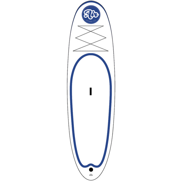 "10'8"" The Jervis Inflatable SUP"