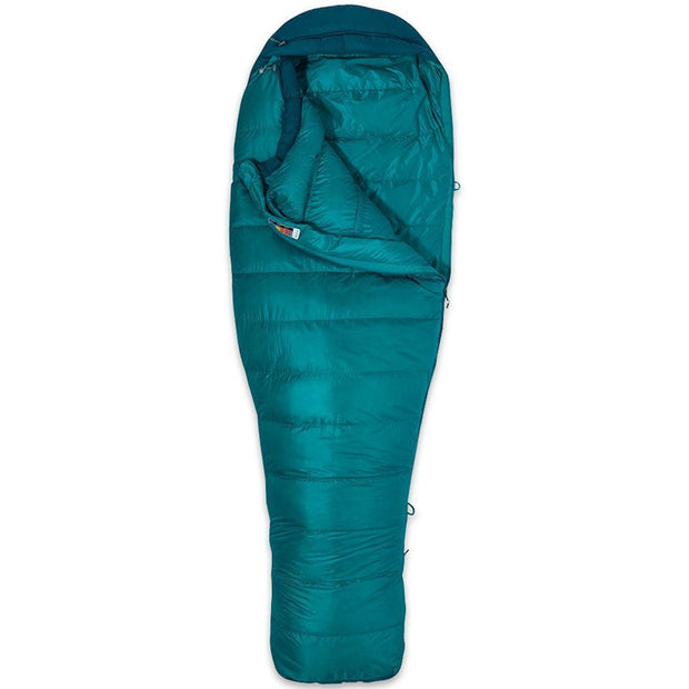 Angel Fire Women's Down Sleeping Bag