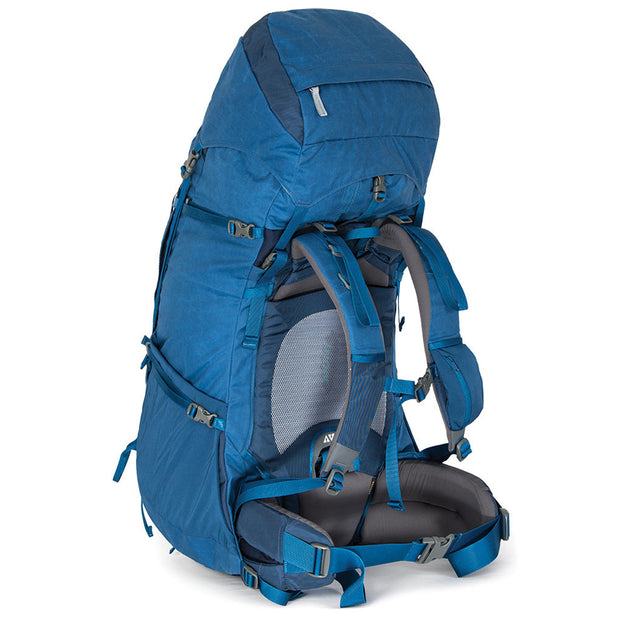 Backcountry Hiking Pack