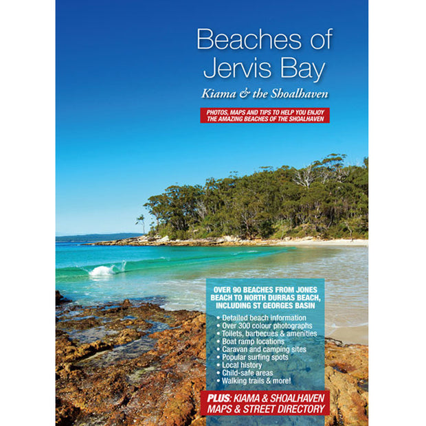 Beaches of Jervis Bay, Kiama & the Shoalhaven
