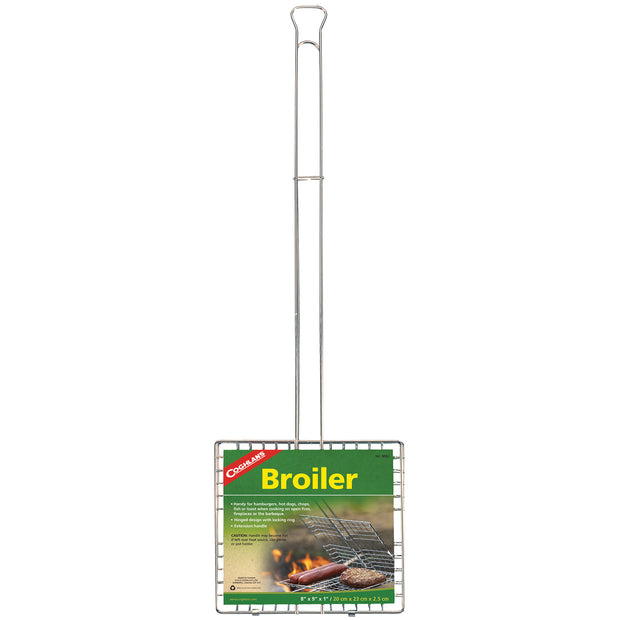 Broiler Cooking Grill