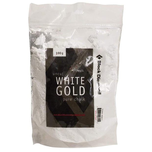 100G White Gold Climbing Chalk