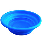 Collapsible Round Bowl