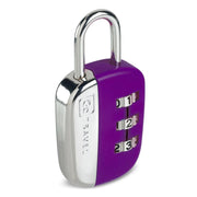 Combi Glo Combination Luggage Lock