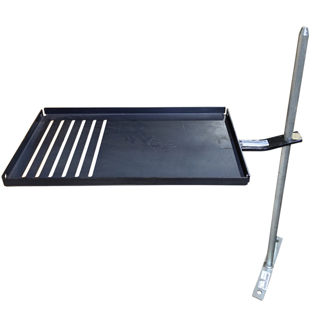 BBQ Hotplate/Grill for CookStand