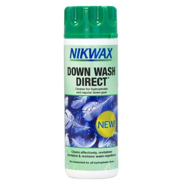 Down Wash Direct - 300ml