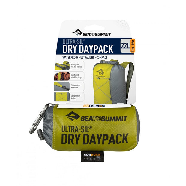 Ultra-Sil Packable Dry Daypack