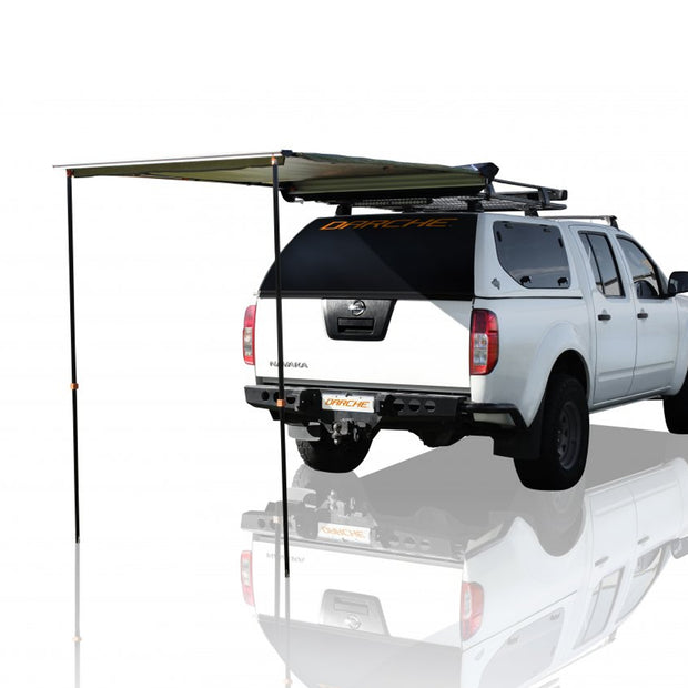 Eclipse Rear Awning - 1.4m x 2m