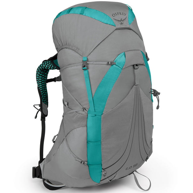 Eja 58L Women's Hiking Pack