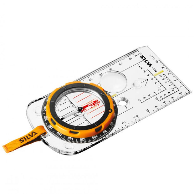 Expedition MS Compass