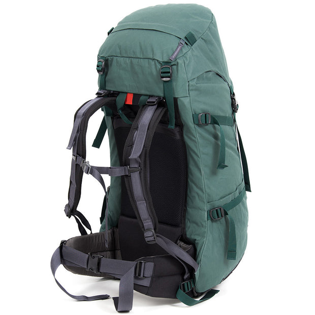 Flyte Canvas Hiking Pack
