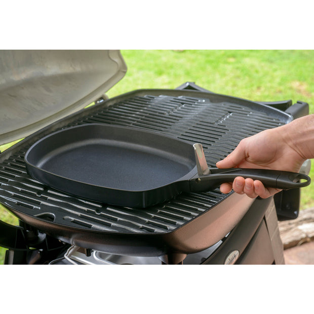 Q-Ware Frying Pan Large