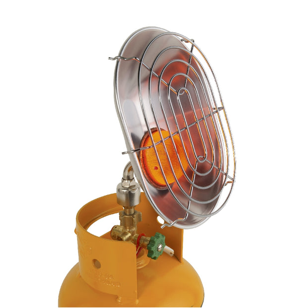 LPG Portable Camping Heater
