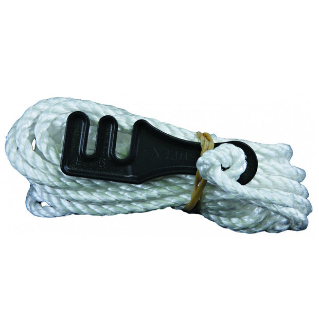 Single Guy Rope with Plastic Slide
