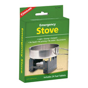 Emergency Hexamine Stove