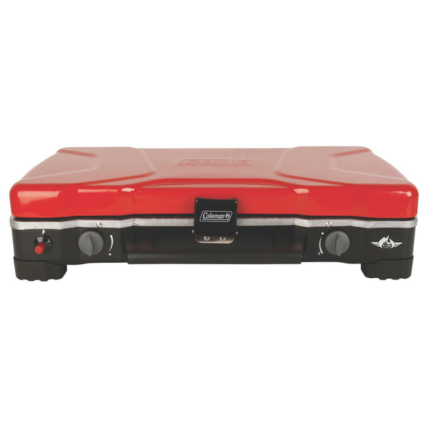 HyperFlame FyreCadet 2 Burner Gas Stove
